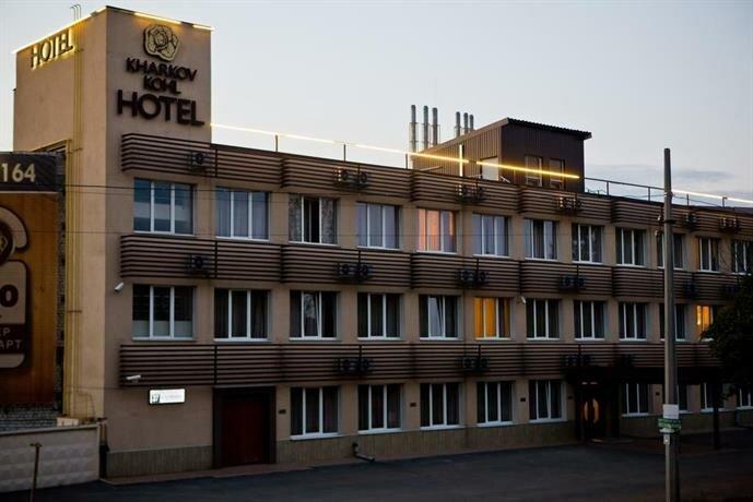 Капуста Хотел
