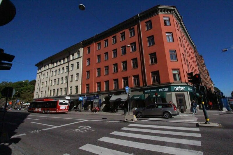 Central Stockholm Apartments Sodermalm