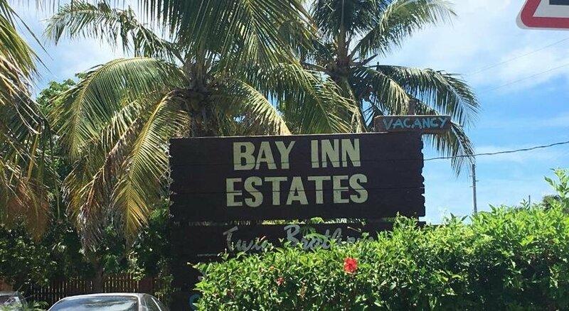 Bay Inn Estates