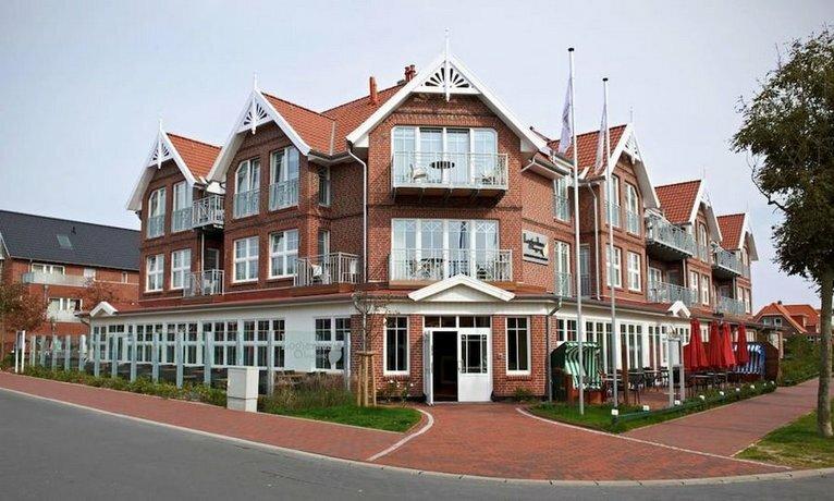 Logierhus Langeoog