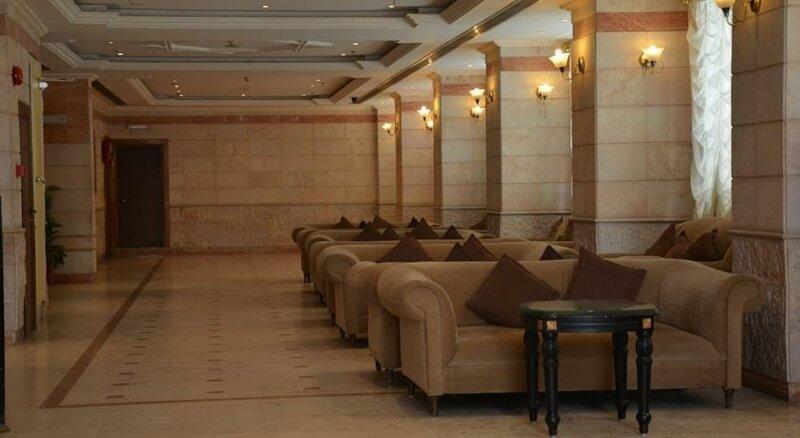 Durrat Al Masafi Hotel