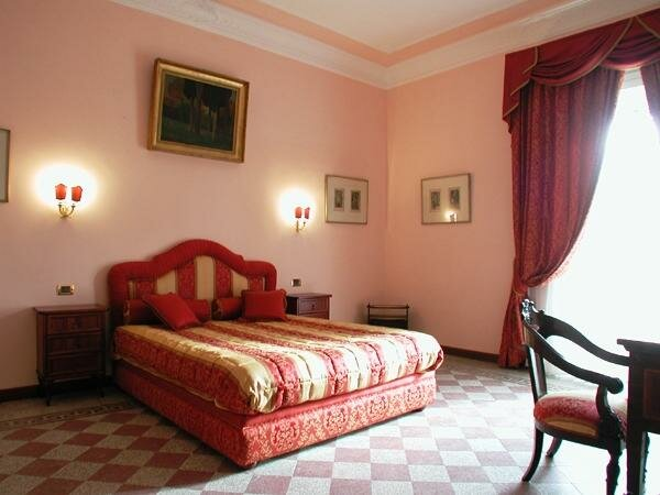 Episcopo Lipinsky Bed & Breakfast