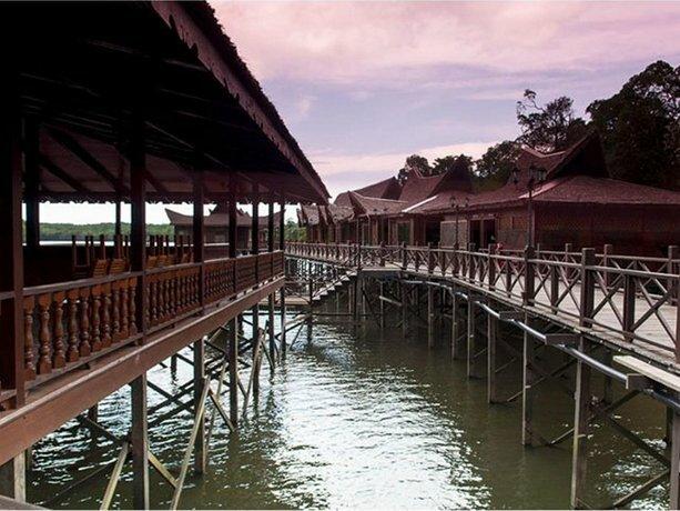 Sipadan Mangrove Resort