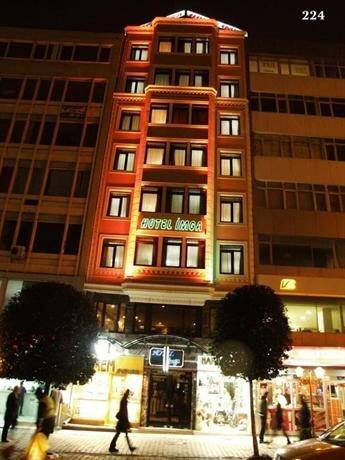 İmga Hotel Aksaray