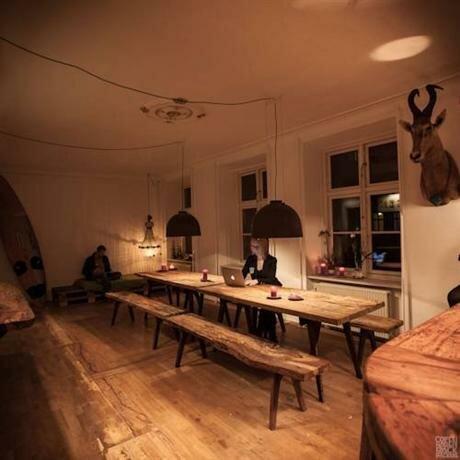 Copenhagen Backpackers - Hostel