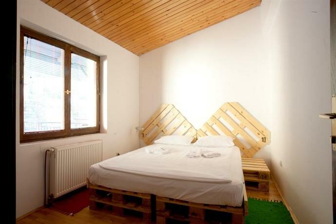 Eco Hostel Republik