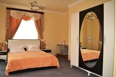 Giz Galasi Hotel