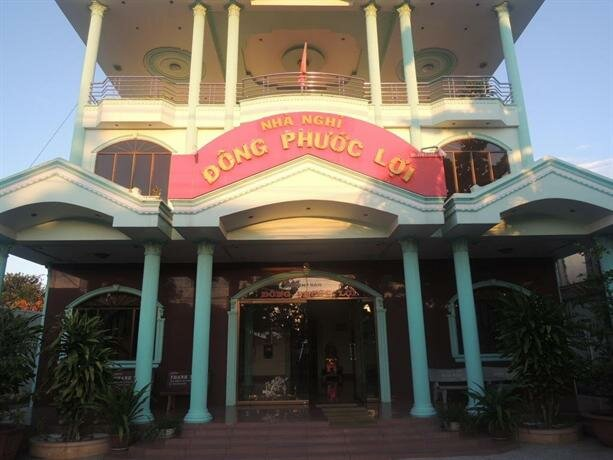 Dong Phuoc Loi