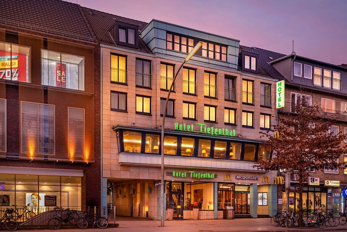 Select Hotel Tiefenthal