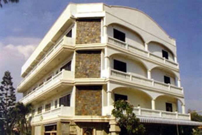 Baliya Place A Boutique Hotel