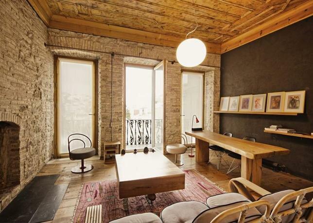 4 Floors Istanbul