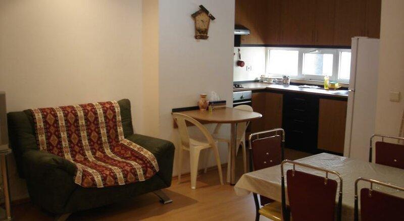 Kentron Apartments - Penthouse At Aram Str