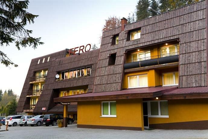 Hotel Granica Korbielow