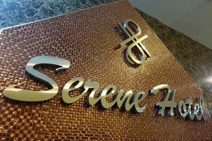 Serene Hotel Pattaya