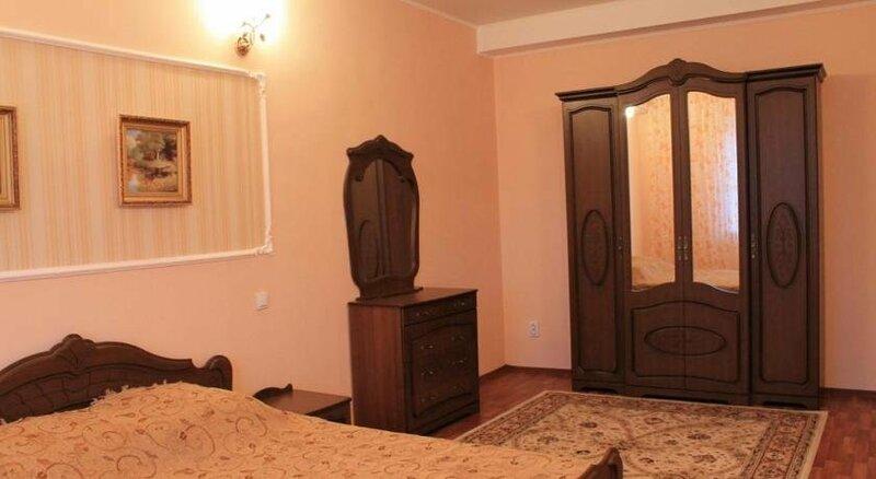 Гостевой дом Югра на Приморском