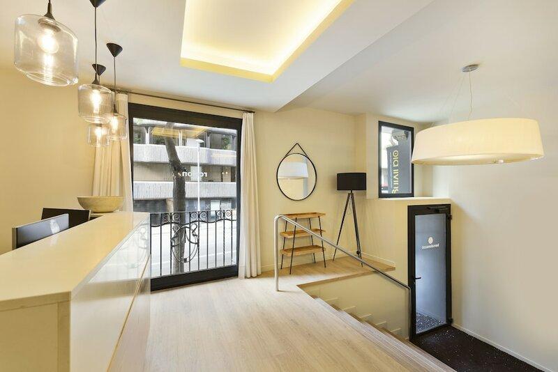 Stay Barcelona Luxury Diagonal