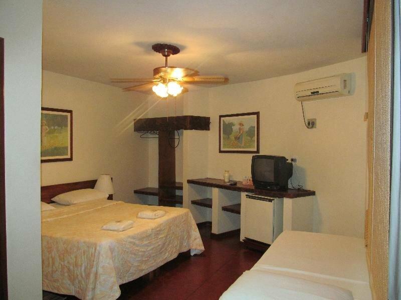 Hotel Marina Porto Abrolhos
