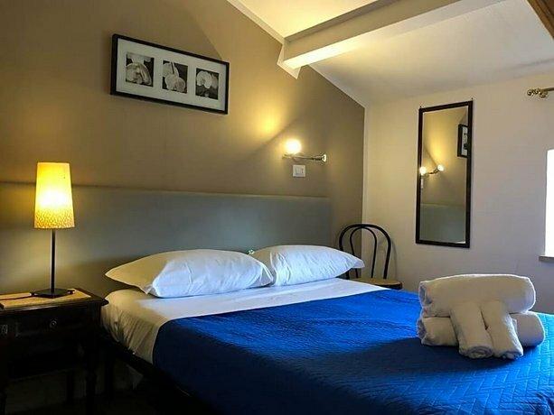 Hotel Casale Dei Massimi