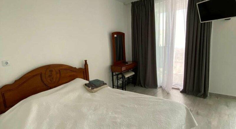 Apartment on Mayskiy Proyezd 4a