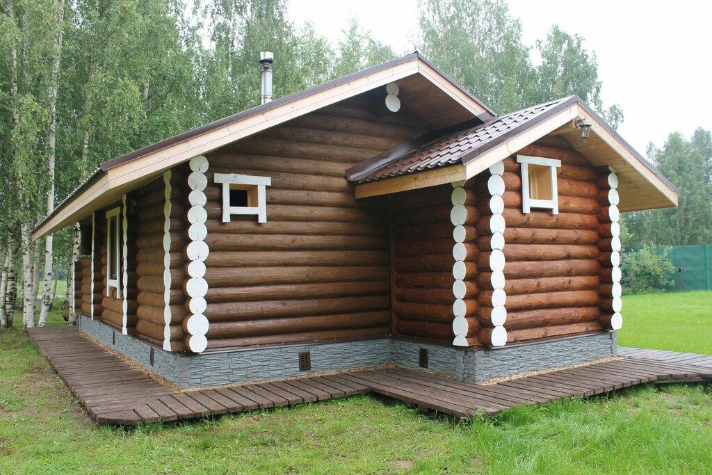 строительство бань и саун — Идивбаню — Москва, фото №2