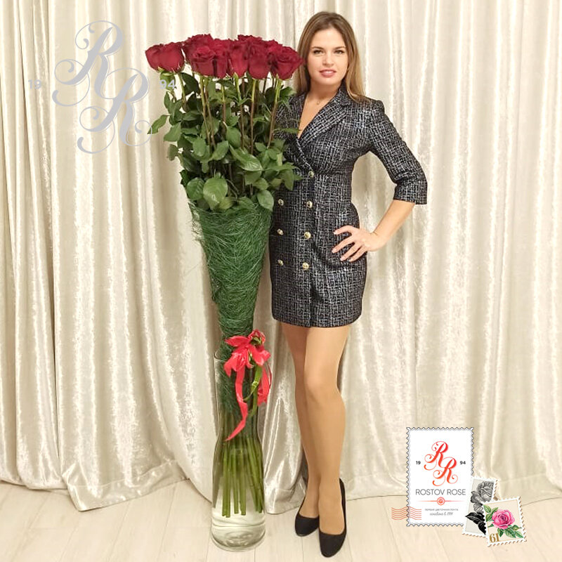 доставка цветов и букетов — Rostov-Rose — Ростов-на-Дону, фото №2