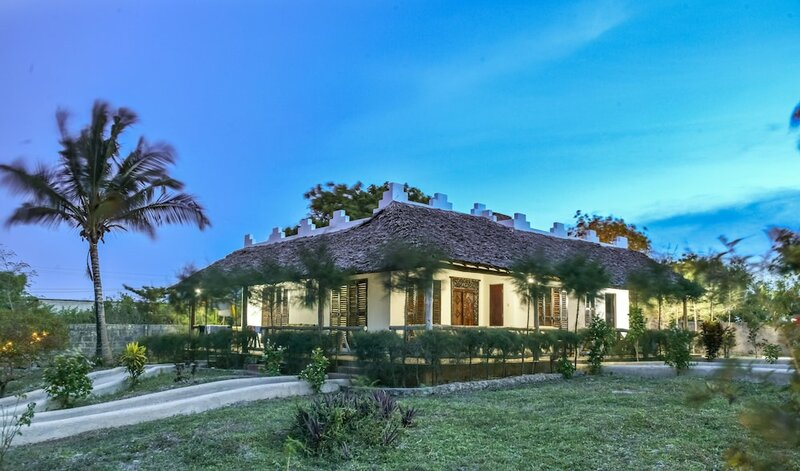 Zanzi Rest bungalows