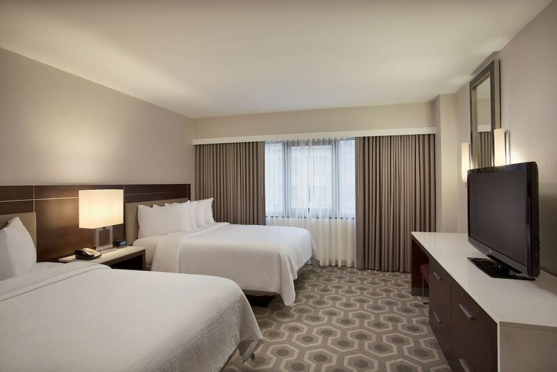 Embassy Suites by Hilton Washington D. C. Georgetown