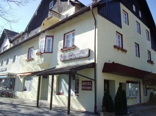 Pension Ludwigshof