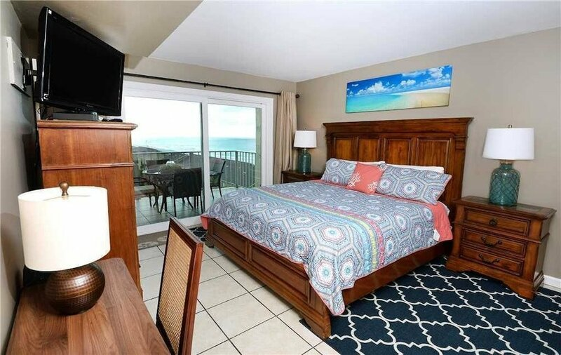 Regency Towers 1314 - Two Bedroom Condo