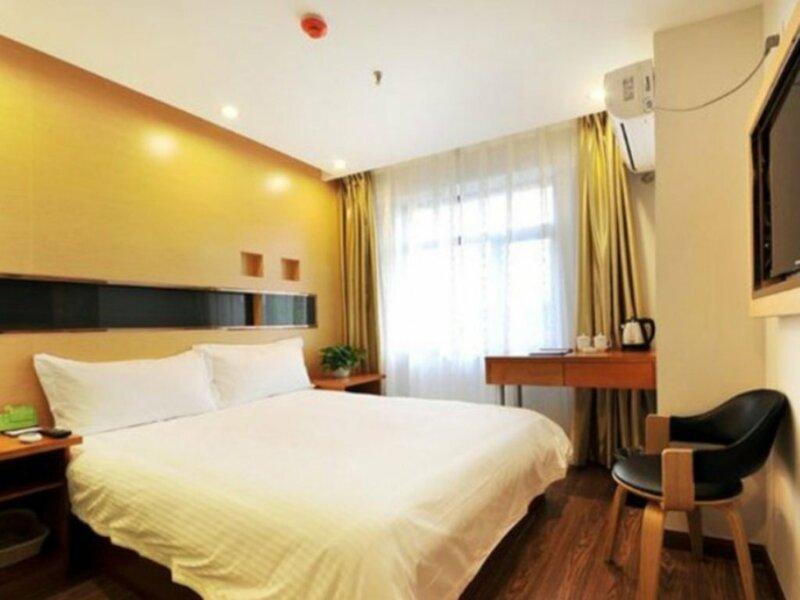 Vatica Lianyungang Haizhou Xinkong South Road Zhongyin Mingdu Hotel