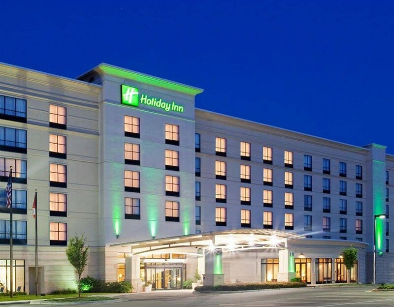 Holiday Inn Rocky Mount - Us 64