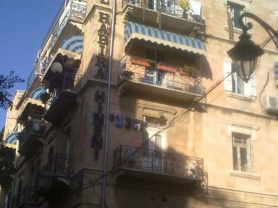 Habira Hotel Jerusalem