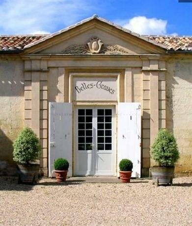 Chateau Belles-Graves