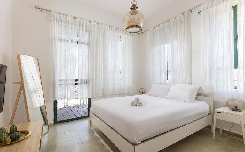 Sapir Boutique Apartments