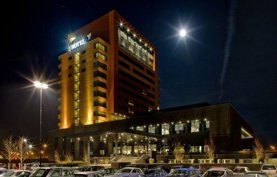 Van der Valk Hotel Duiven near Arnhem A12
