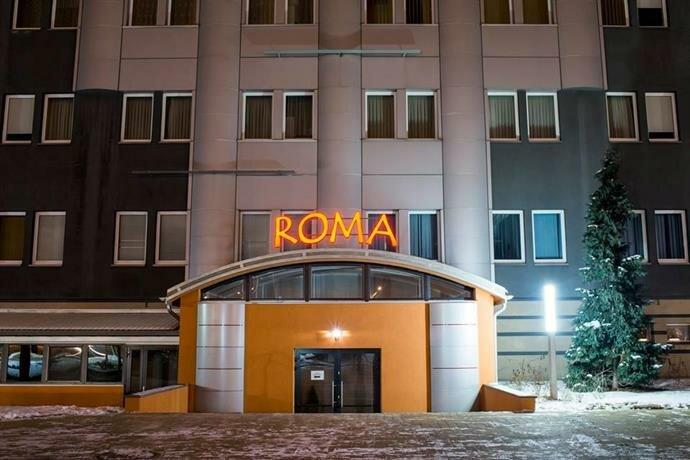 Hotel Stal Stalowa Wola