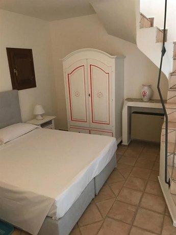 Allegroitalia Villa Porto Cervo