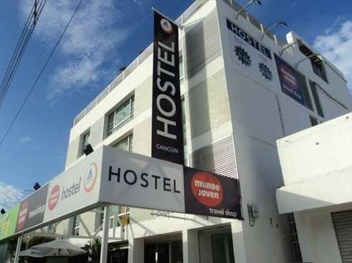 Tucan Hostel Cancun