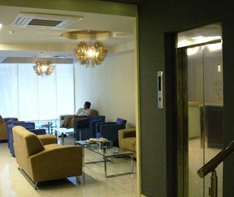 Lido Hotel Katerini