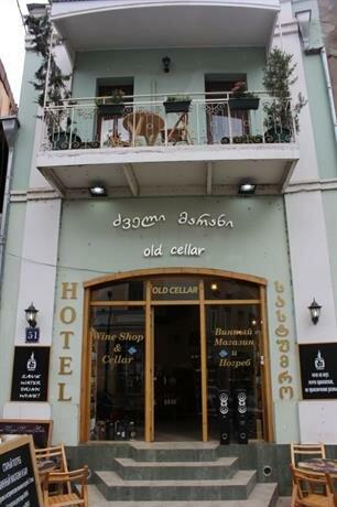 Hotel Old Cellar
