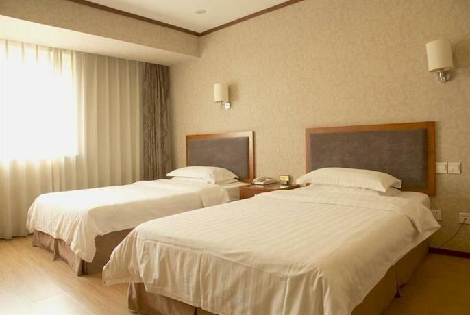 Jingxi Nangong Hotel
