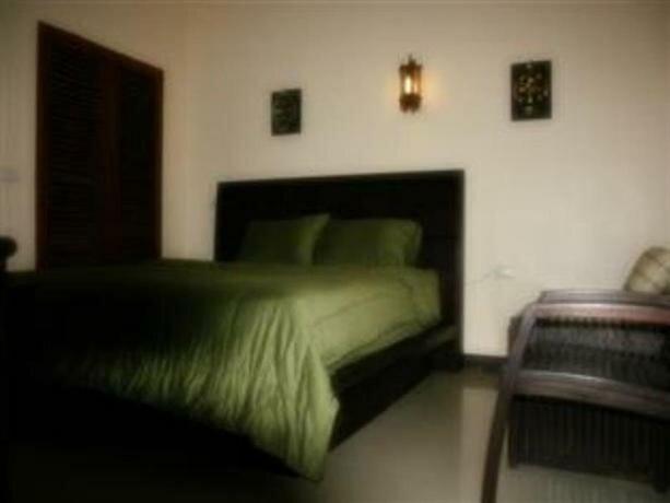 Pcr Guest House