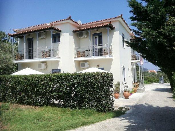 Rastoni Guest House Skopelos