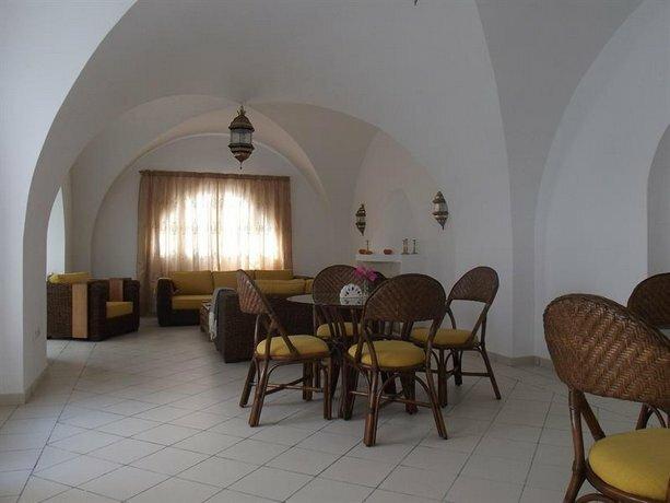 Villa Phoenicia