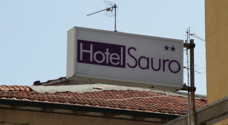 Hotel Sauro