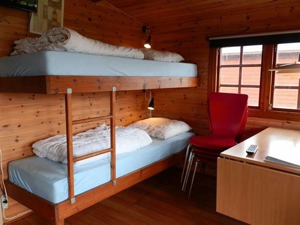 Hobro City Camping Gattenborg