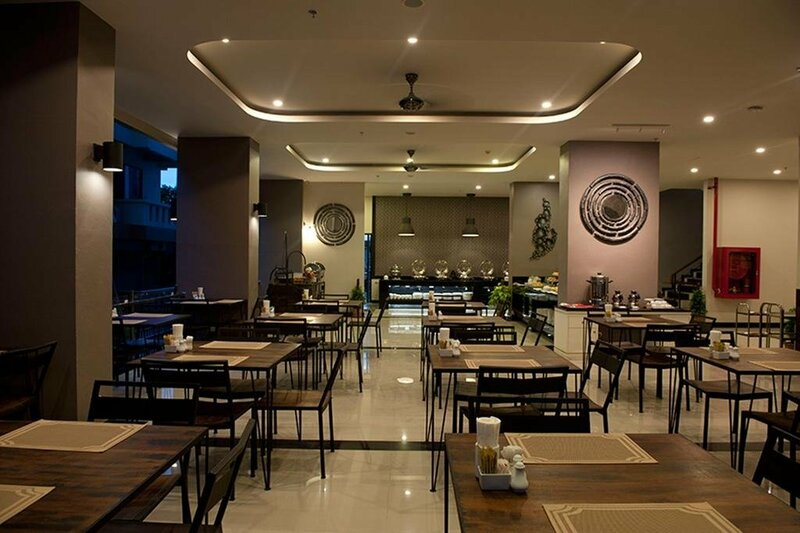 Thai Corner Hotel Patong