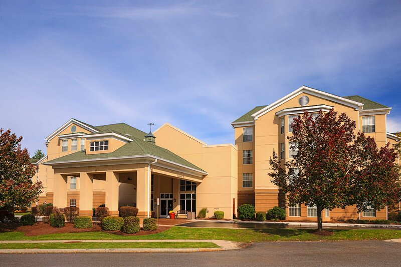 Homewood Suites by Hilton Boston/Billerica
