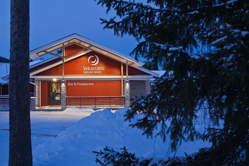 Lapland Hotels Sirkantähti
