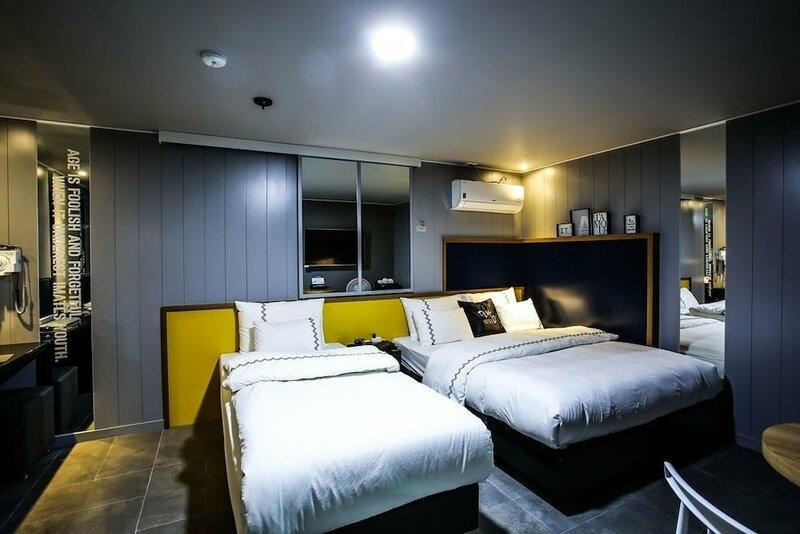 Seocheon Dalbam Hotel
